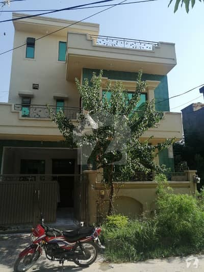 All Documents Complete 5 Marla Double Storey House Available For Sale