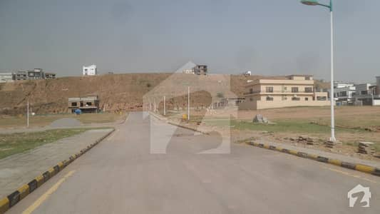 3825  Square Feet Plot File Situated In Bahria Town Rawalpindi For Sale