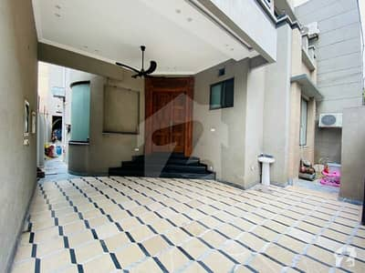 2250  Square Feet House For Sale In Beautiful Harbanspura