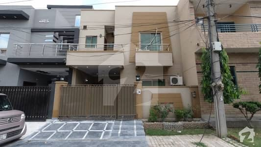 House Is Available For Sale In Wapda Town Phase 1 - Block G-5 Lahore