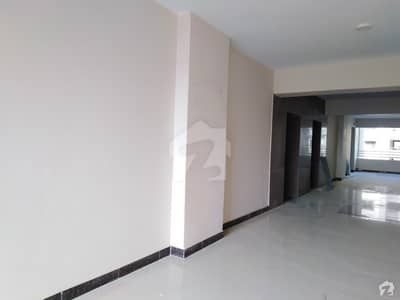 3rd Floor Flat Is Available For Sale In G +9 Building