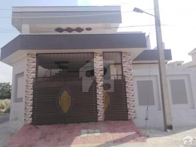 گورنمنٹ ایمپلائیز کوآپریٹو ہاؤسنگ سوسائٹی بہاولپور میں 5 کمروں کا 10 مرلہ مکان 1.7 کروڑ میں برائے فروخت۔
