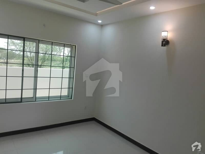 4 Marla House Is Available For Sale In D-12