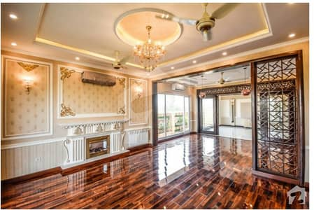 Freedom Offer 1 Kanal Brand New Luxury Bungalow For Sale In Dha Phase 6