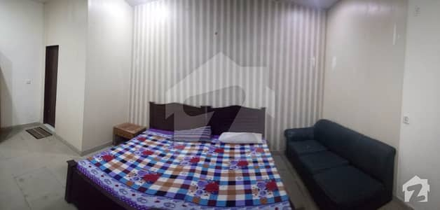 PIA Housing Scheme 5 Marla flat for rent
