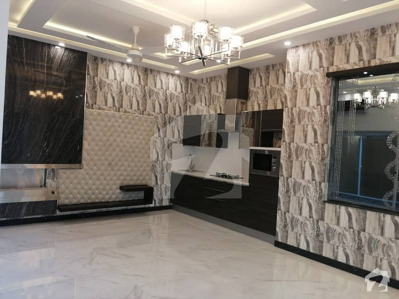 1 Kanal Brand New House For Rent Available Hot Location L Block Phase 5