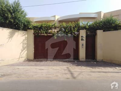 35 Marla House For Sale In New Shalimar Colony Multan