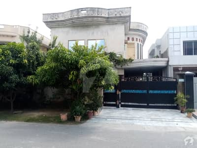 DC Colony 1 Kanal House Up For Sale