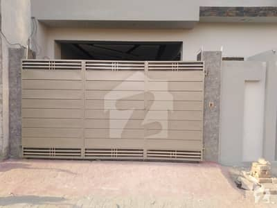 7 Marla Double Storey House For Sale On Bosan Road Multan
