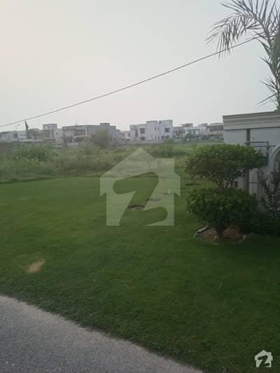 ایڈن سٹی - بلاک سی ایڈن سٹی ایڈن لاہور میں 1 کنال رہائشی پلاٹ 1.65 کروڑ میں برائے فروخت۔