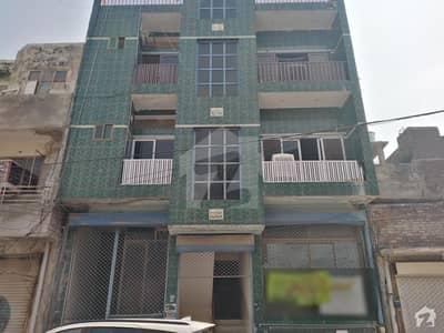 کینال ویو لاہور میں 2 کمروں کا 5 مرلہ فلیٹ 25 ہزار میں کرایہ پر دستیاب ہے۔
