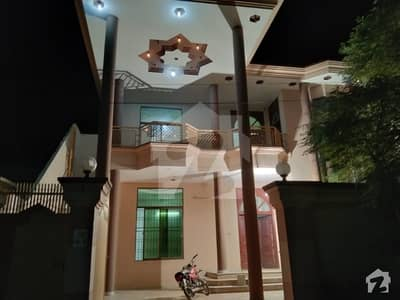 House Sized 2250  Square Feet Is Available For Sale In Hashmi Garden