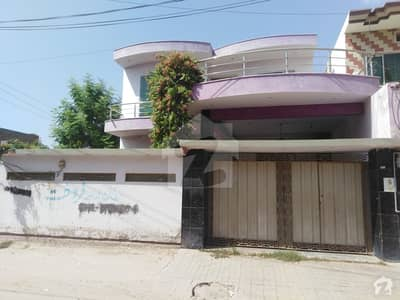 2250  Square Feet House Situated In Cheema Town For Sale