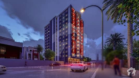 ناظم آباد - بلاک 4 ناظم آباد کراچی میں 4 کمروں کا 8 مرلہ فلیٹ 1.52 کروڑ میں برائے فروخت۔