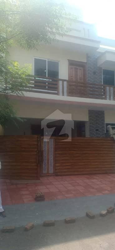 جی ۔ 11/2 جی ۔ 11 اسلام آباد میں 5 کمروں کا 8 مرلہ مکان 1.4 لاکھ میں کرایہ پر دستیاب ہے۔