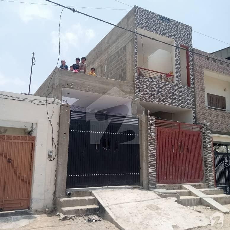 Korangi House Sized 540  Square Feet For Sale