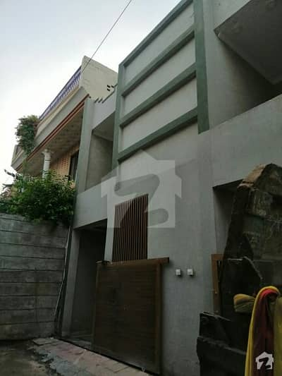 3 Marla House For Sale On Caltex Road