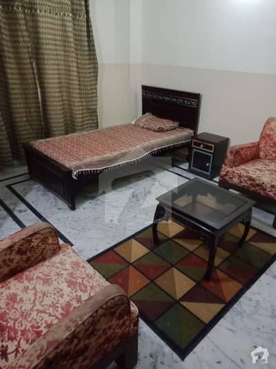 Independent Sharing Room