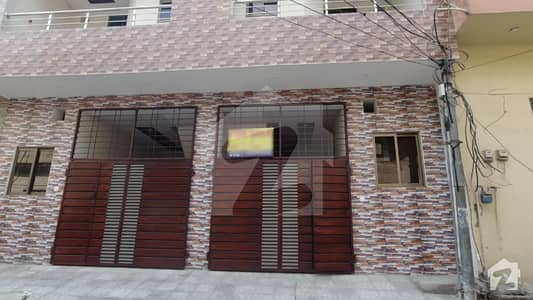 3 Marla New Build House For Sale In Johar Town College Road