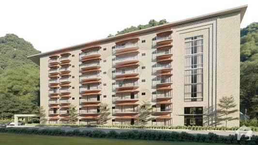 گلیمرس ہائٹس کالام سوات میں 1 کمرے کا 2 مرلہ فلیٹ 30 لاکھ میں برائے فروخت۔