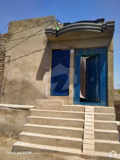 House For Sale In Moazzam Colony