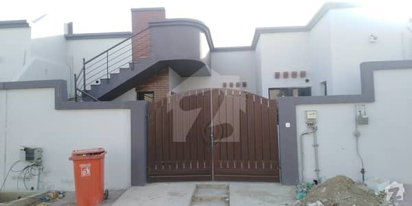 block H 160 Sq Yard Luxury Bungalow Is Available For Sale In Saima Arabian Villas