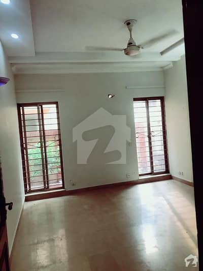 10 Marla Outclass House For Rent In Dha Phase 4