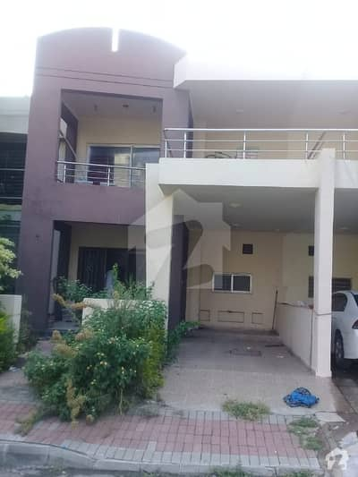 Bahria Town Phase 8 Safari Home 8 Marla Sector E