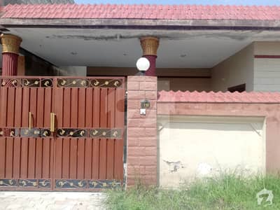5 Marla House For Sale In Al Haram City Chakri Road Rawalpindi  Old Marlas