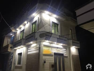 In Awan Town House Sized 450  Square Feet For Sale