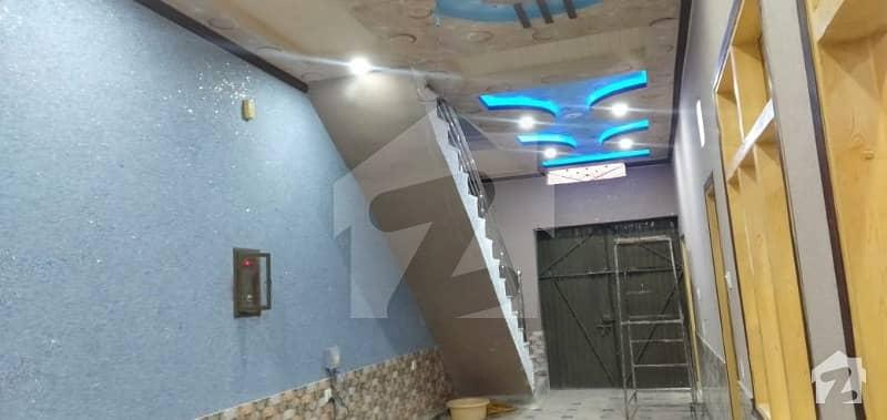 رِنگ روڈ پشاور میں 6 کمروں کا 4 مرلہ مکان 75 لاکھ میں برائے فروخت۔