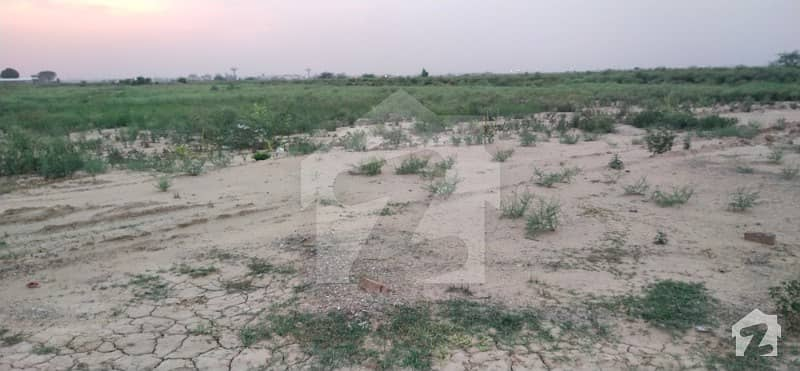 4 Marla Allocation Commercial For Sale In DHA Phase 7
