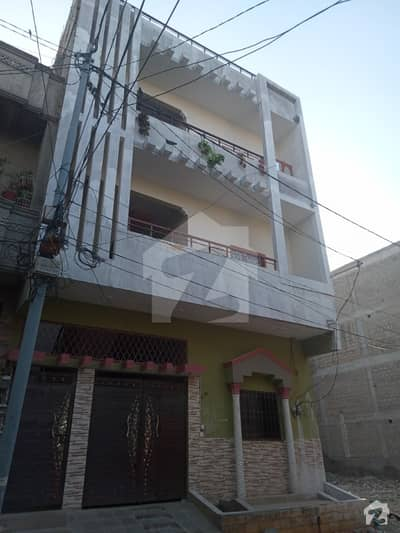 House Available For Rent In Korangi