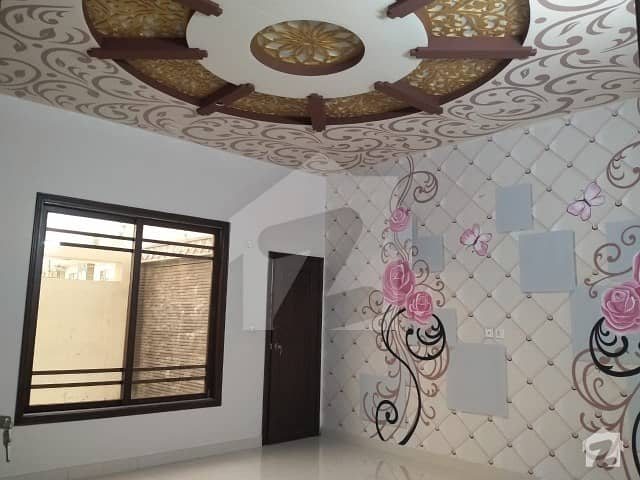 300 Sq. Yard Brand New House In Gulistan-e-Jauhar - Block 3