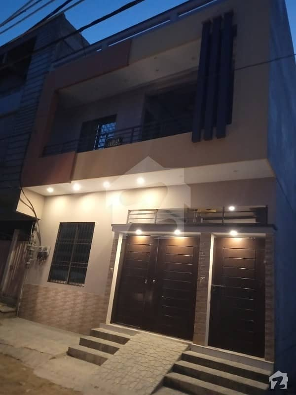 Brand New Luxury Ground + 1 Bungalow For Sale
