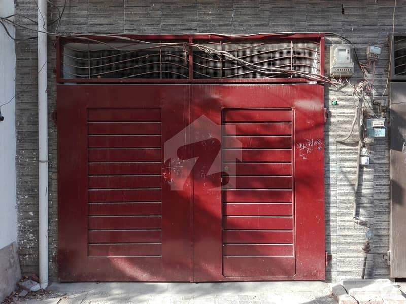 House Is Available For Sale In Green Town