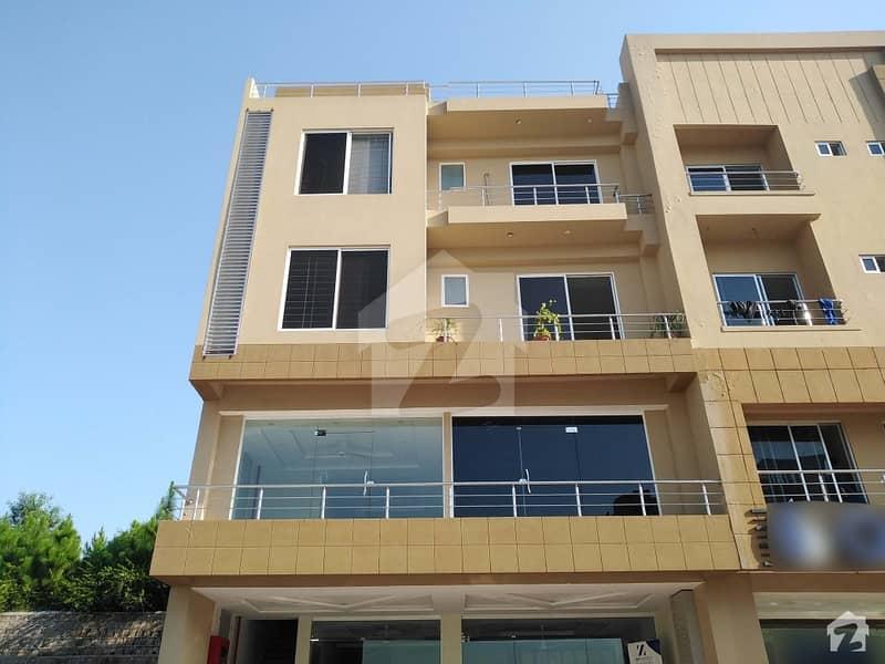 بحریہ انکلیو - سیکٹر سی بحریہ انکلیو بحریہ ٹاؤن اسلام آباد میں 5 مرلہ عمارت 7.75 کروڑ میں برائے فروخت۔