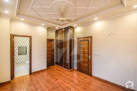 1 Kanal Double Storey Brand New House For Rent In Dha Phase 6 Block D