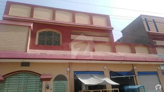 رِنگ روڈ پشاور میں 6 کمروں کا 10 مرلہ مکان 2.05 کروڑ میں برائے فروخت۔