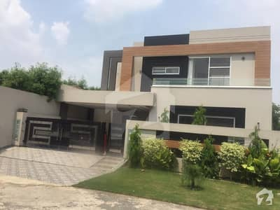 11 Marla Brand New House For Sale In Dha Lahore