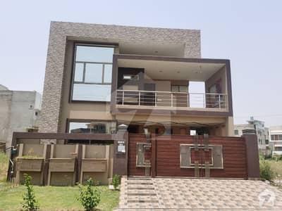 او پی ایف ہاؤسنگ سکیم - بلاک سی او پی ایف ہاؤسنگ سکیم لاہور میں 5 کمروں کا 10 مرلہ مکان 2.1 کروڑ میں برائے فروخت۔
