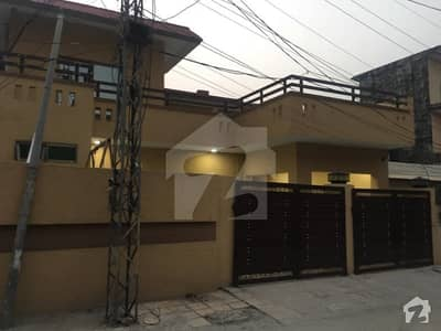 10 Marla 2 Stories All Facilities House For Sale