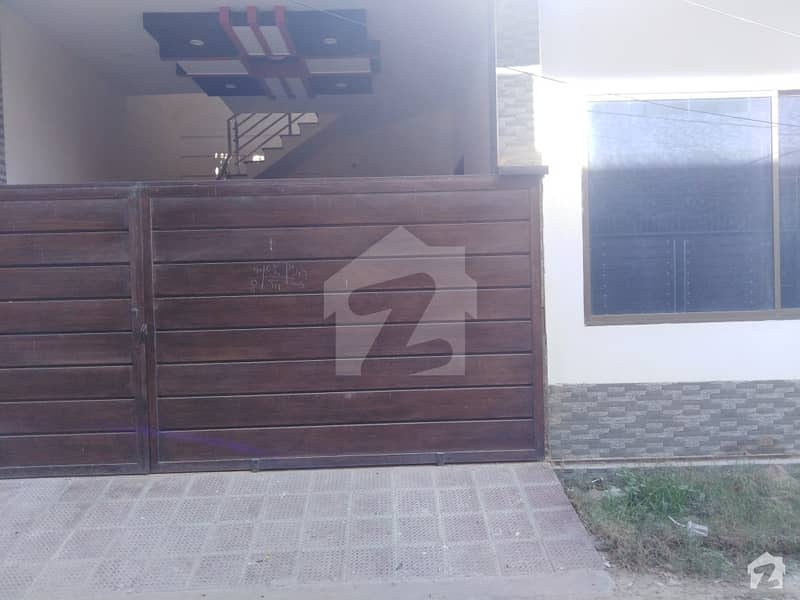 House Of 1125  Square Feet In Shadman City For Sale
