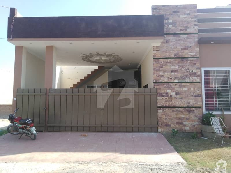 2250  Square Feet House Is Available For Sale