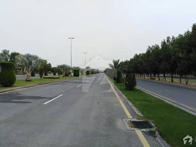 4.5 Marla Residential Plot For Sale In Beautiful Bahria Town