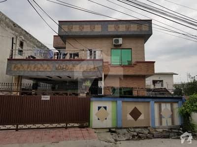 نیو لالہ زار راولپنڈی میں 7 کمروں کا 10 مرلہ مکان 2.2 کروڑ میں برائے فروخت۔