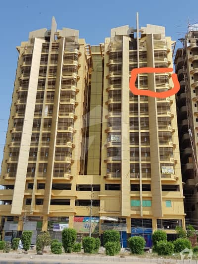 Flat For Sale In Rajput Twin Towers