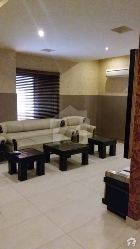 2 Bed Fully Furnished Ist Floor Corner  Apartment For Sale In Century Mall Safari 3 Phase 4 Bahria Town Rawalpindi