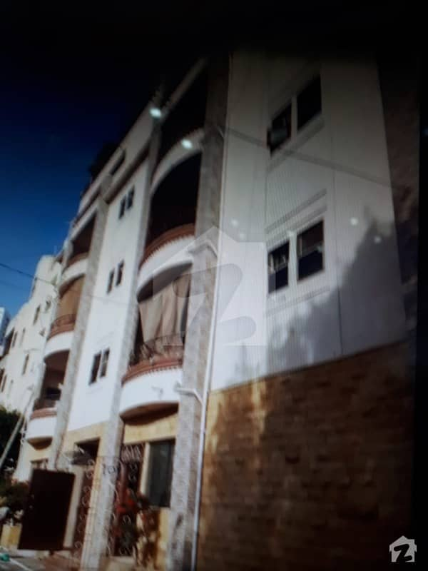 Small Complex Penthouse Is Available For Sale