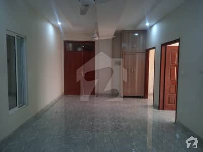 1200 Sq Ft Family Apartment Is Available For Rent In Soan Garden Islamabad